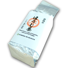 ぐり茶の ほうじ茶 150g
