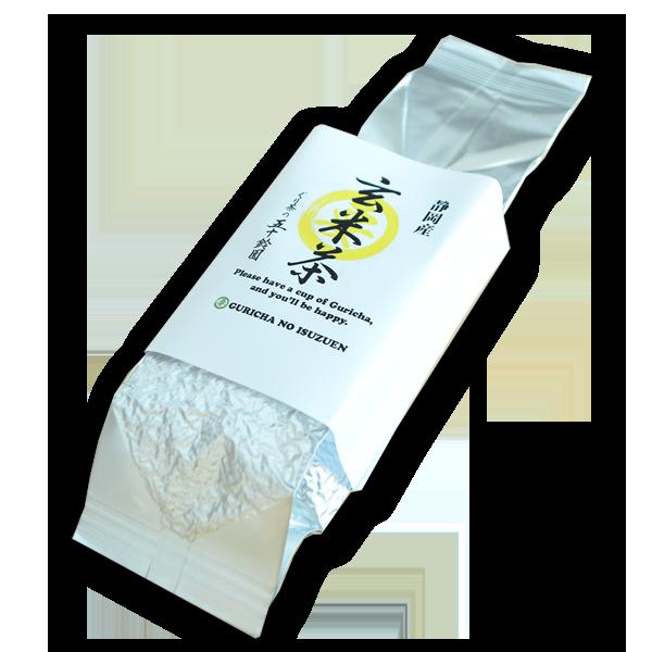 玄米ぐり茶  150g